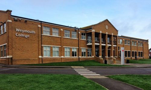 Weymouth college